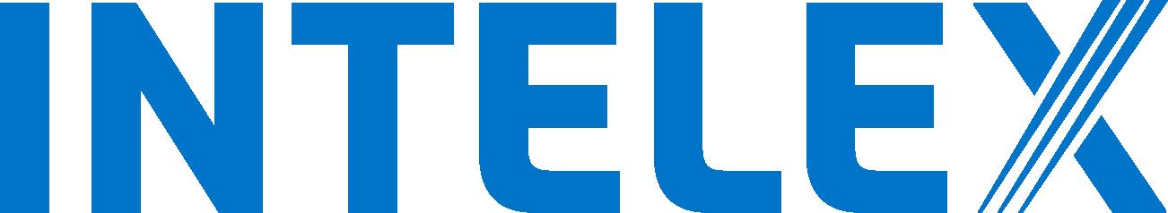 intelex_logo_blue